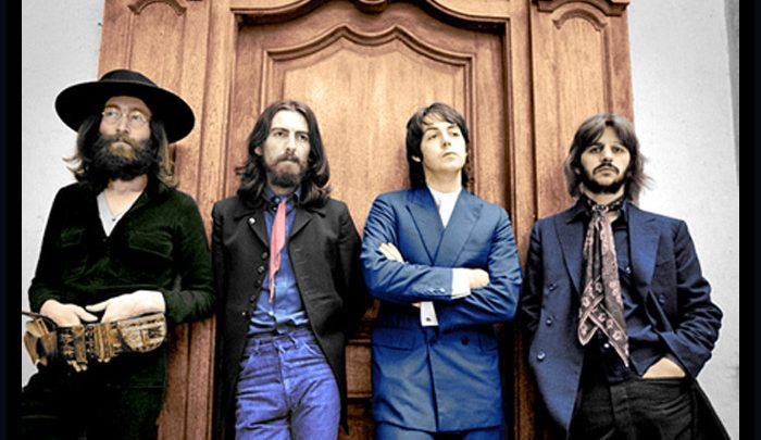 The Beatles To Release New 'Here Comes The Sun' Video