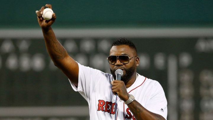 'I almost died': David Ortiz gives first interview after being shot