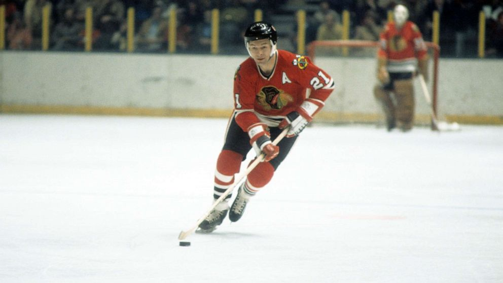 Stan Mikita is 1st Hockey Hall of Famer found to have had CTE