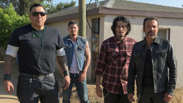 Mayans MC Season 2 First Episode Gives Major Sons Of Anarchy Update