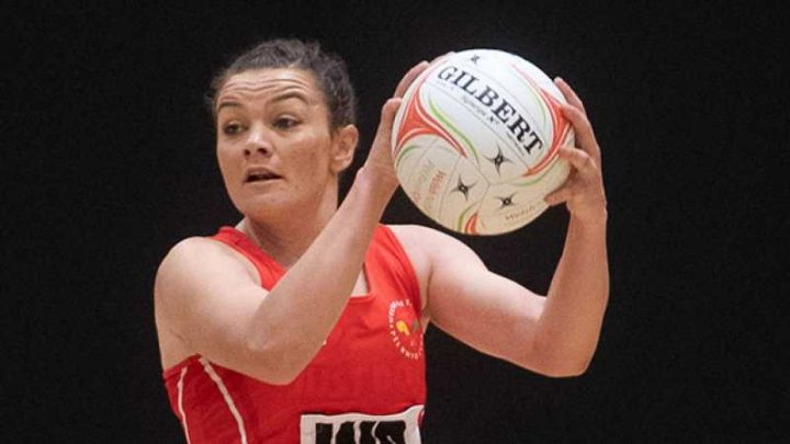 Nia Jones, Bethan Dyke and Georgia Rowe boost Severn Stars' squad