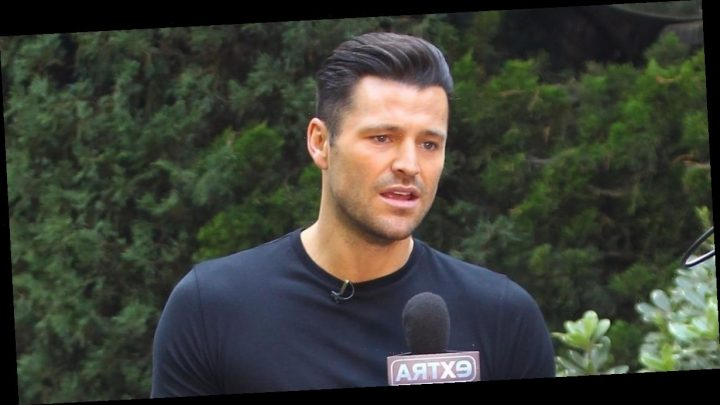 Mark Wright admits he was sad and lonely 'chasing money in LA' without Michelle
