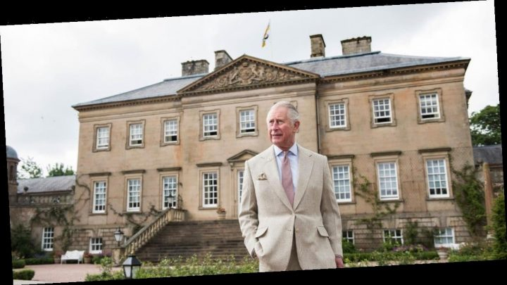 Charles's 'huge worry' after borrowing £20m from charity to buy massive house