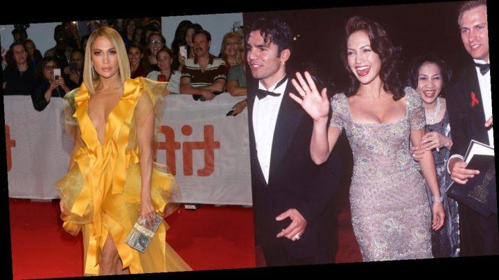 Behold: Jennifer Lopez's Best Beauty Looks of All Time