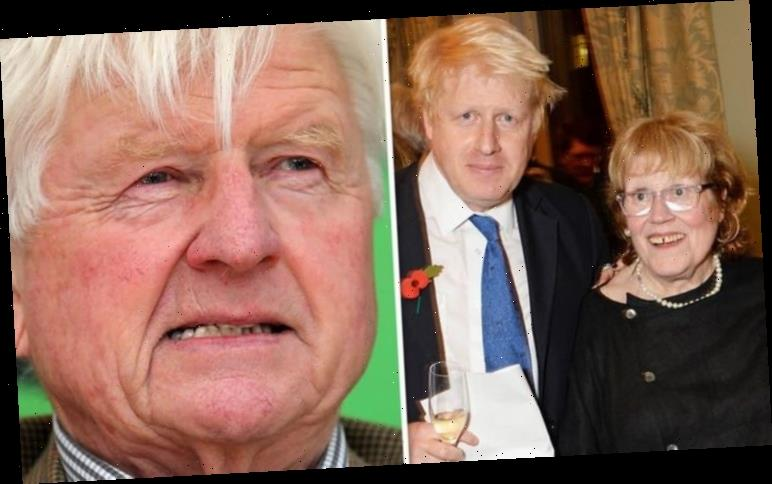 Stanley Johnson first wife revealed: The incredible truth behind Boris Johnson's mother