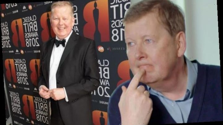 Bill Turnbull: BBC star talks candidly about his funeral after incurable cancer diagnosis