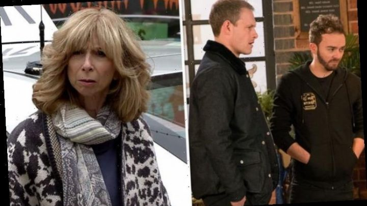 Coronation Street spoilers: Huge change to Gail Platt's return revealed