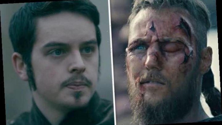 Vikings deleted scene: Did Ubbe nearly betray King Alfred? 'I trust you'