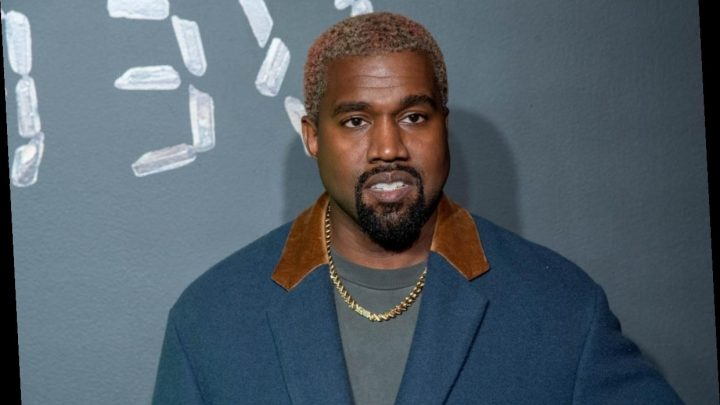 Kanye West's New Album Was Delayed, But His Presidential Plans Are Still On Track