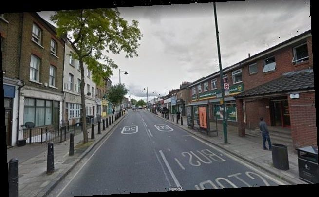 Teen, 16, rushed to hospital after 'acid attack'