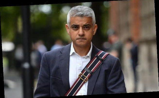 Sadiq Khan hits out at Jeremy Corbyn's 'fudge' Brexit strategy