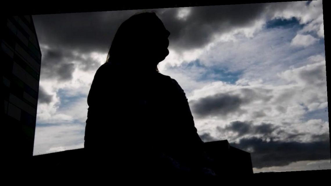 Woman fled in underwear from abusive husband who threatened to hang her