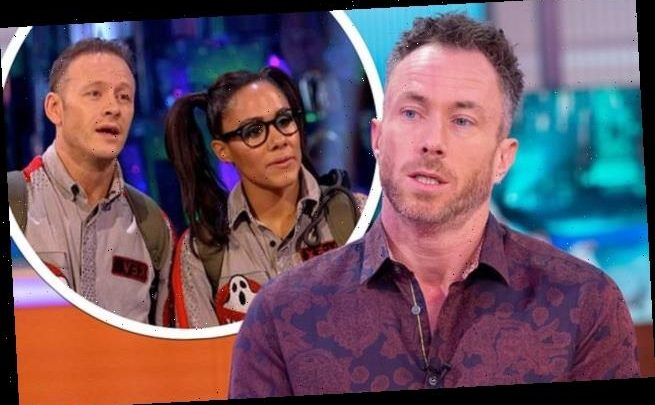 James Jordan slams Strictly for choice of Neil Jones's replacement