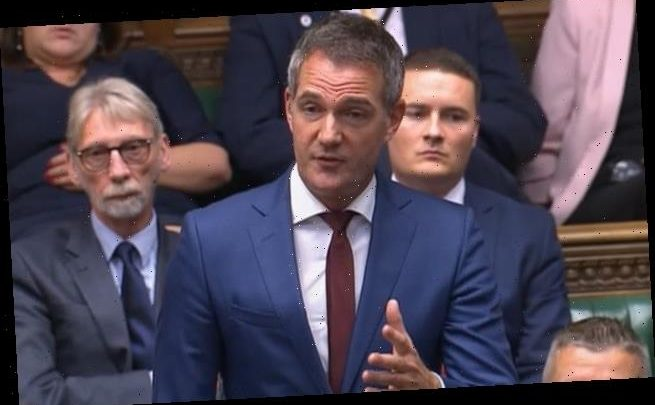 Dyslexic Labour MP Peter Kyle hits back at Twitter 'spelling police'