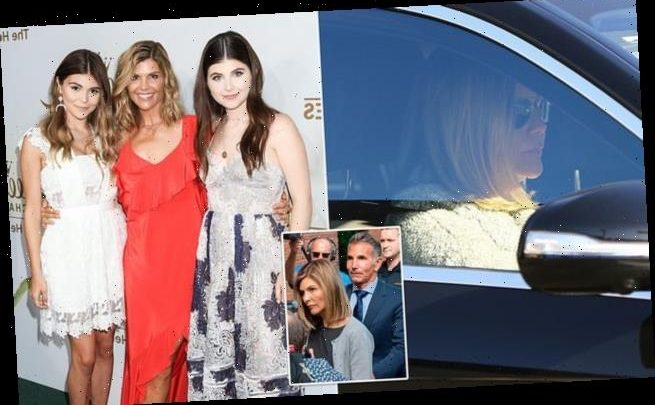 Lori Loughlin has 'hit rock bottom' and is 'terrified' about jail time
