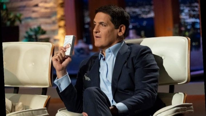 'Shark Tank's' Mark Cuban Says This is the Number One Reason People Fail in Business