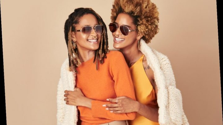 """Coco & Breezy Were Told Their Ad Campaigns Were """"Too Brown,"""" But They Refused To Change Them"""