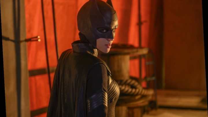 The 'Batwoman' Comics Could Explain Why Batman Is Missing In The New CW Show