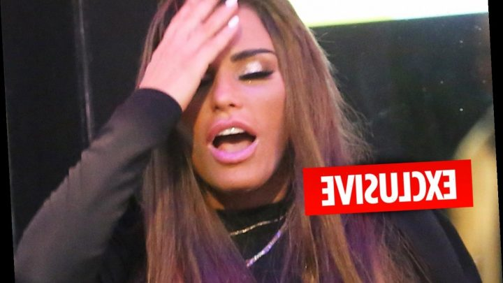 Celebrity news – Drunk Katie Price kicked out of club after partying with ex and Strictly's Zoe Ball gets called FAT by former pro dancer Ian Waite – The Sun