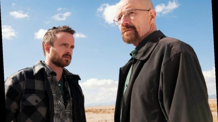 El Camino bosses smuggled Breaking Bad's Bryan Cranston into filming on a private jet to keep his return a secret