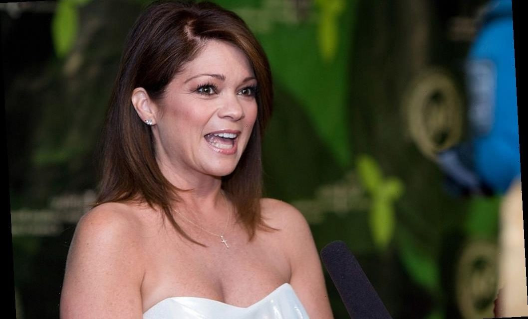 Who Is Food Network Star Valerie Bertinelli S Husband Tom Vitale The Projects World