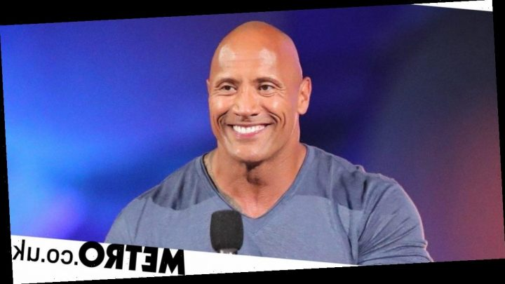 The Rock makes retirement U-turn as he announces WWE return for Smackdown
