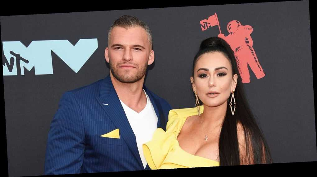 JWoww's Ex Zack Carpinello Apologizes for Flirting Scandal