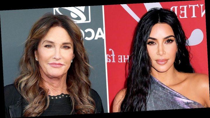 Kim Kardashian, Sisters Wish Caitlyn Jenner Happy Birthday Amid Family Feud