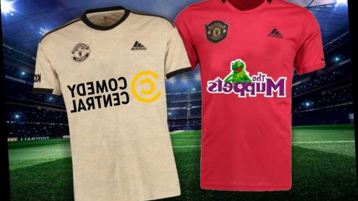 Man Utd mocked by Checkatrade as trolls suggest potential new shirt sponsors including The Muppets and Extinction Rebellion – The Sun
