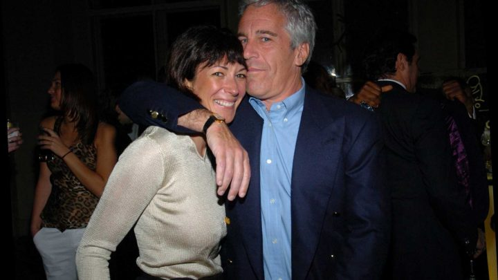 Who is Ghislaine Maxwell? British socialite and Jeffrey Epstein's ex partner and alleged associate