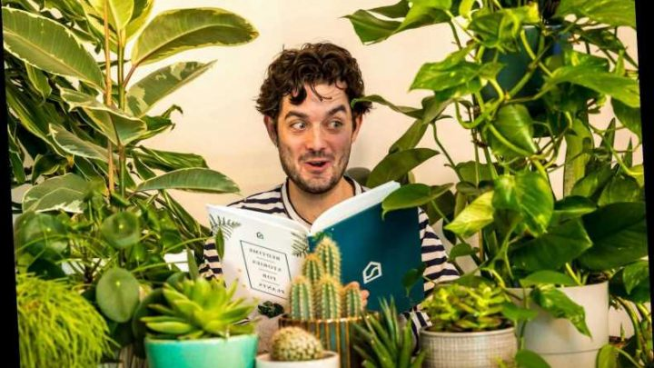 Brits read bedtime stories to their plants as they'll be 'encouraged to grow' – The Sun