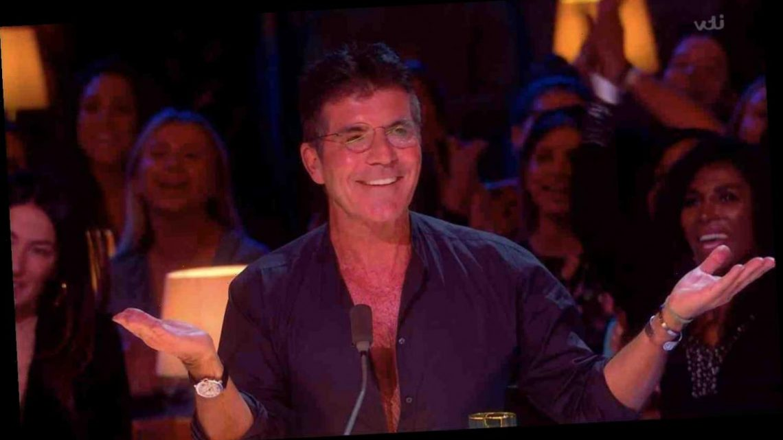 X Factor hits lowest ever ratings at just 2.8m during first live show of new Celebrity series – The Sun