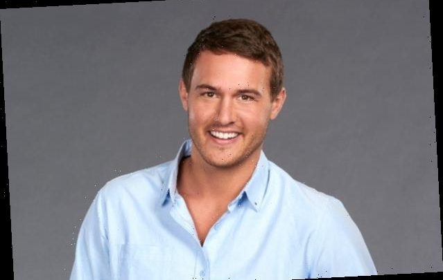 'The Bachelor' Star Peter Weber Injures Face – Production Continues