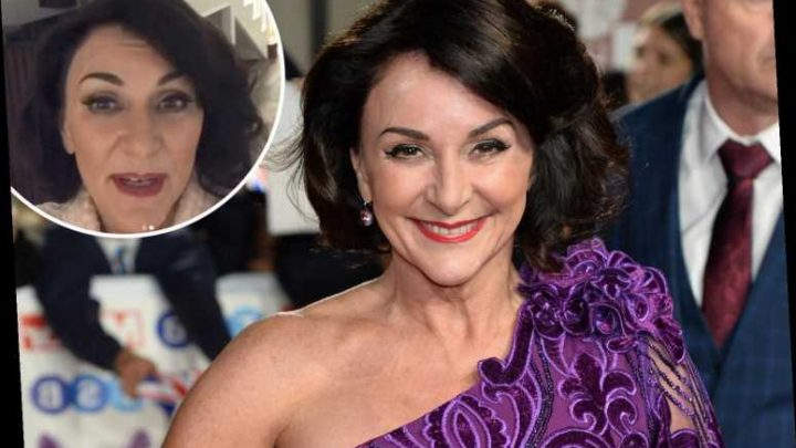 Strictly's Shirley Ballas will be 'out of action for a while' as she goes into breast implant removal surgery at 3am