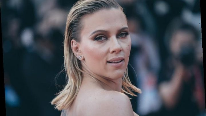 The Surprising Reason Scarlett Johansson Didn't Star In 'The Girl With the Dragon Tattoo'