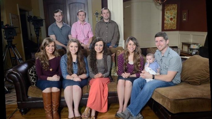 'Counting On': Jessa Duggar and Husband Ben Seewald Disagree Majorly on Finances
