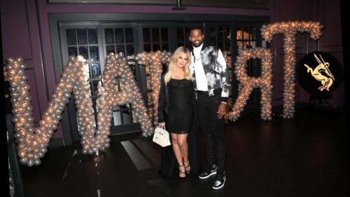 'KUWTK': Tristan Thompson Gave Khloé Kardashian An Apparent Engagement Ring — Watch Her Reaction