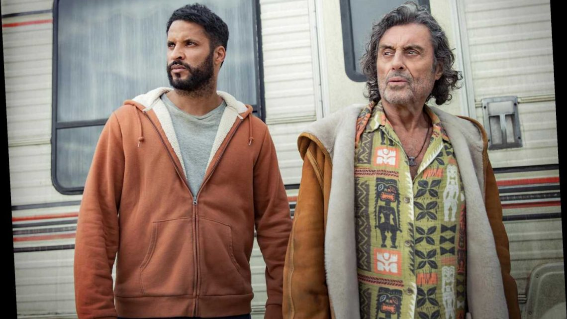American Gods season 3 drops photo, adds Pose, Fifty Shades of Grey stars