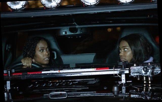 Black Lightning Season 3 Premiere Recap: Fractured Family