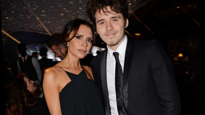 Brooklyn Beckham dating model lookalike of mom, Victoria