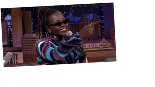 Lupita Nyong'o's Impressive Freestyle Rap Proves She Can Do Just About Anything