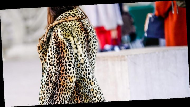 How to Wear a Leopard Coat, Plus the Coolest One You'll Find Under $100