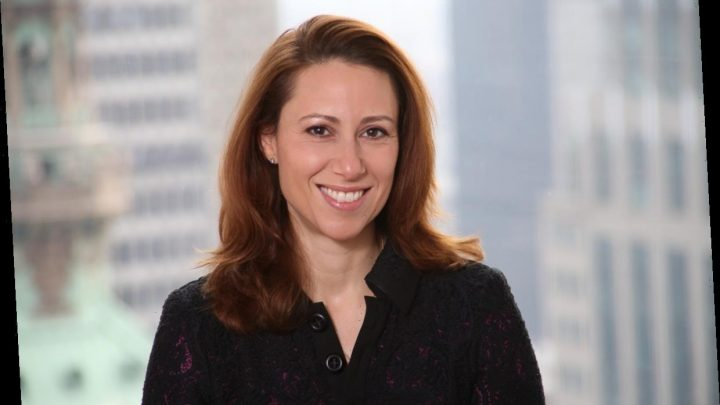 JPMorgan Chase's Samantha Saperstein Reveals The Common Career Advice You Shouldn't Listen To