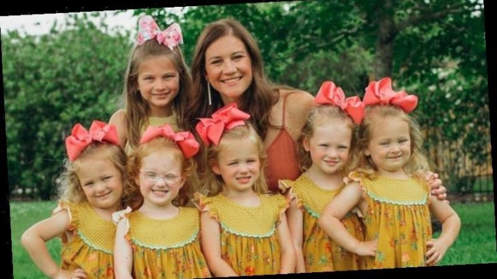 Here's the mom hack OutDaughtered's Danielle Busby uses when her kids are sick