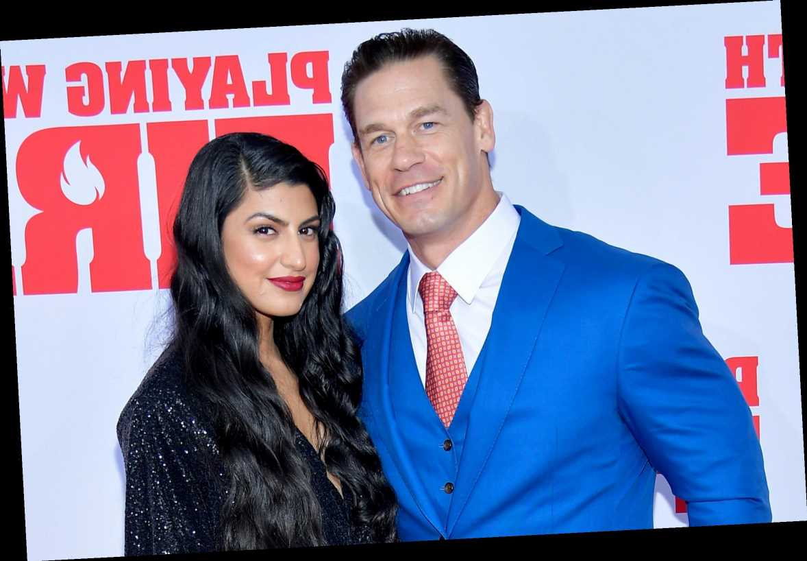 WWE Legend John Cena Noted On Reason Behind Failed Relationships? 2