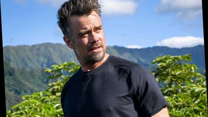 Josh Duhamel isn't a 'fashion guy' but knows it's important to 'look cool'