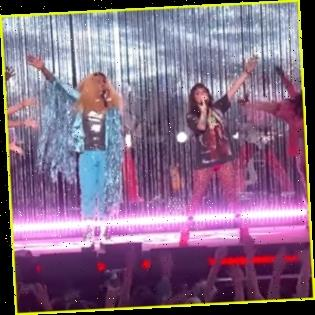 Kesha & Big Freedia Perform 'Raising Hell' on 'Kimmel' – Watch!