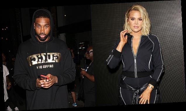 Khloe Kardashian Reveals Relationship Status After 'KUWTK' Teases Diamond Ring From Tristan Thompson