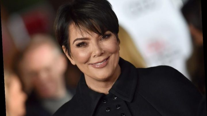 Kris Jenner Said Kim Kardashian's Traumatic Experience Made Her See the World 'A Little Bit Differently'