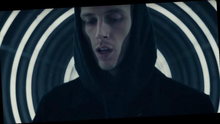 Machine Gun Kelly's '5:3666′ Video Was Inspired by a 'Weird Night in Europe' – Watch!